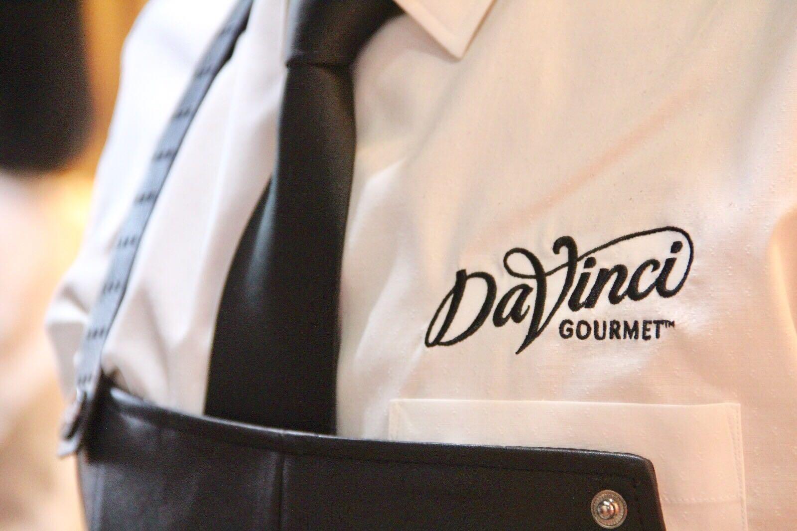 Da Vinci Gourmet Embroidery
